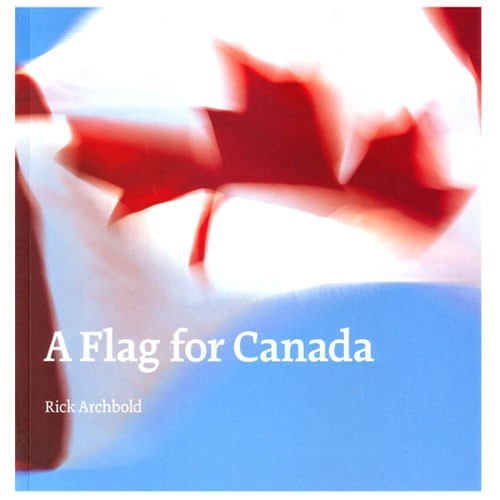 A Flag For Canada Book