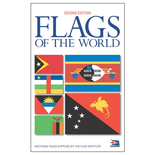 Flags of the World Book (2012)