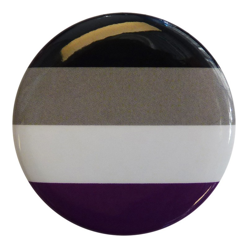 Asexual Buttons