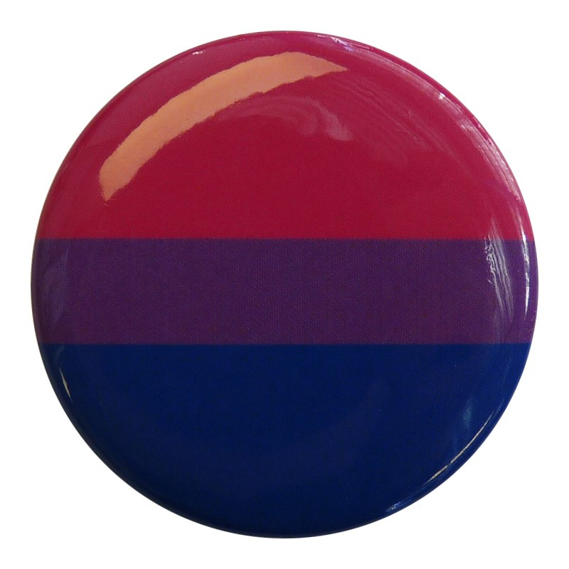 Bisexual Buttons
