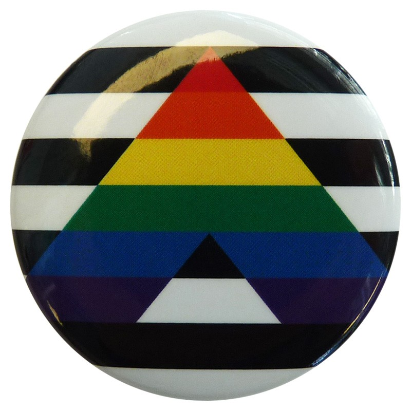 Gay Straight Alliance Buttons