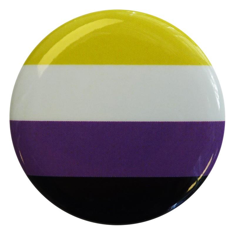 Non-binary Buttons