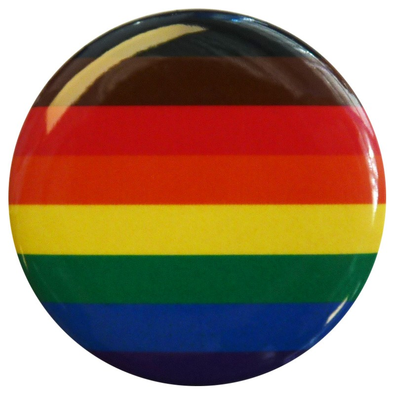 Philly Pride Buttons