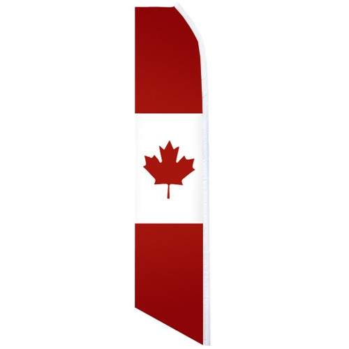Canada Quillflag - Flag Only