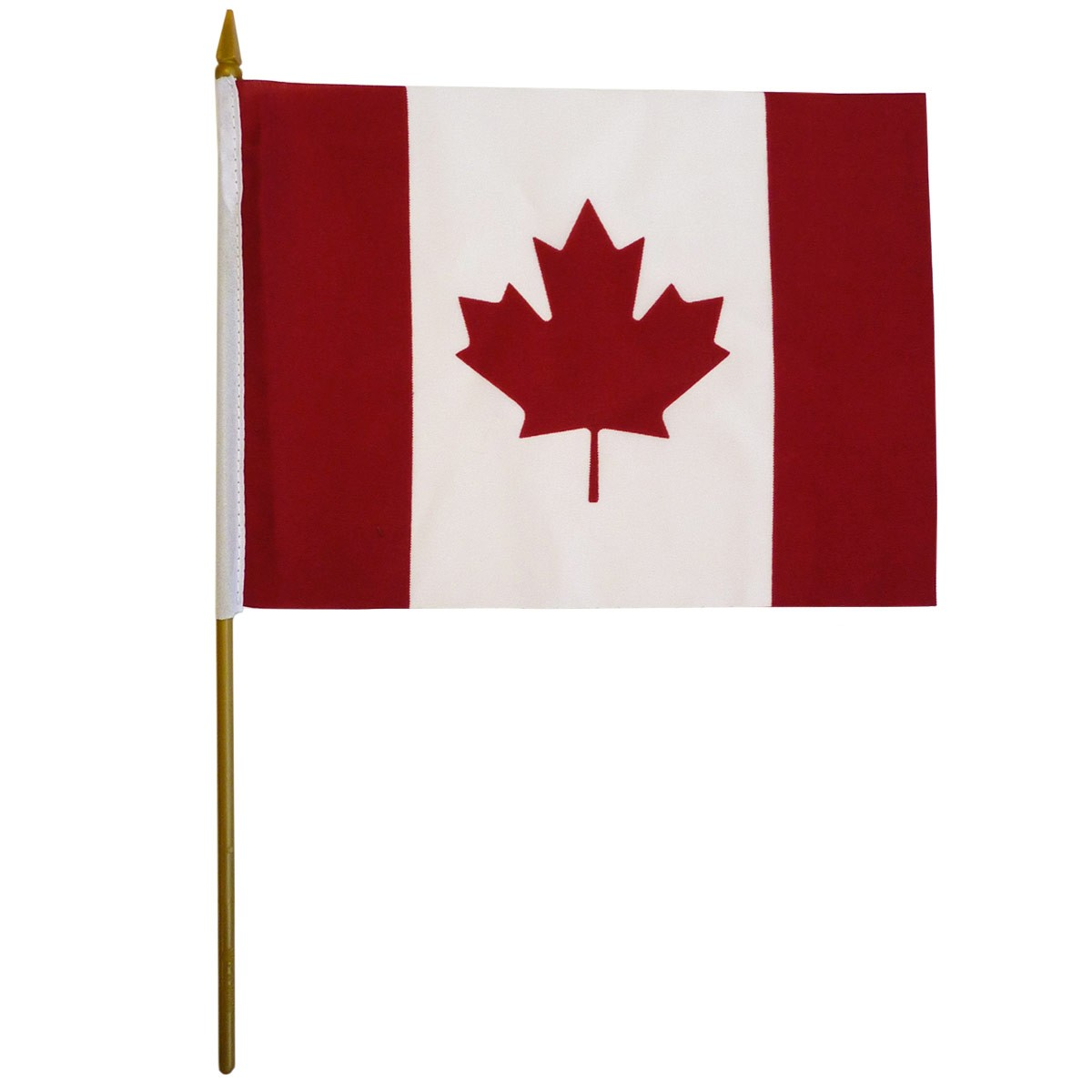 canada stick flags canada paper flags canadian table flags