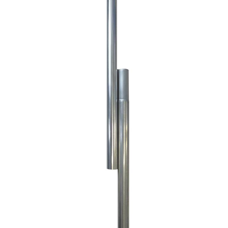 """6'x3/4"""" Aluminum Pole"""