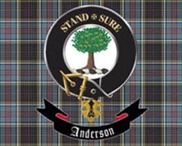 Anderson Clan