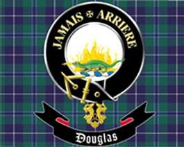 Douglas Clan