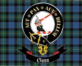Gunn Clan