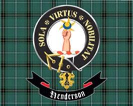 Henderson Clan
