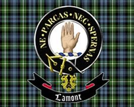 Lamont Clan