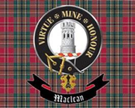 Maclean Clan