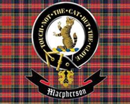 MacPherson Clan
