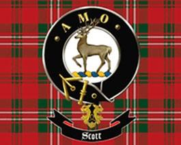 Scott Clan
