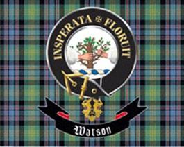 Watson Clan