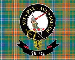 Wilson Clan