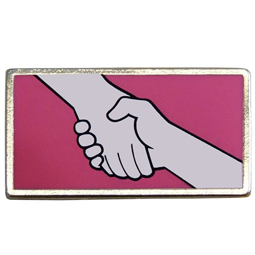 Anti-Bullying Lapel Pins
