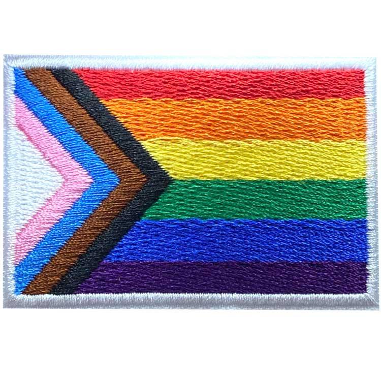Inclusive Pride Patch