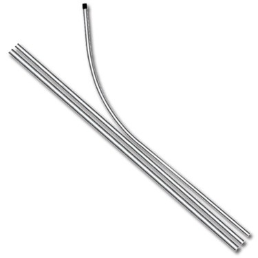 Aluminum Pole (for Quillflags)