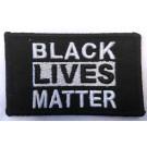 Black Lives Matter Crest