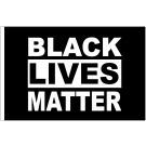 """Black Lives Matter Flag - 36""""x60"""""""