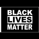 """Black Lives Matter Flag - 24""""x36"""""""