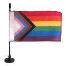 Inclusive Pride Aerial Flag