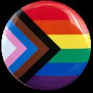 Inclusive Pride Buttons