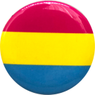 Pansexual Buttons